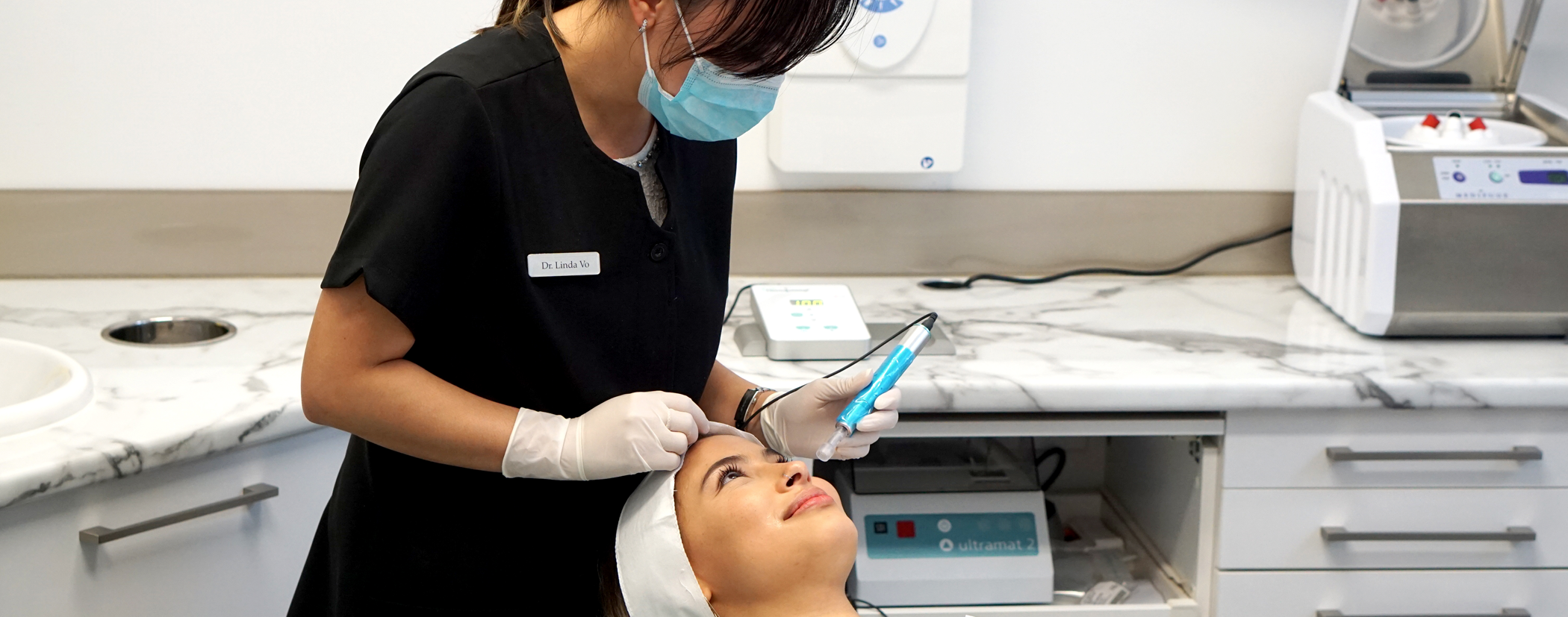Facial Injectables and Skin Microneedling, Killara, Sydney